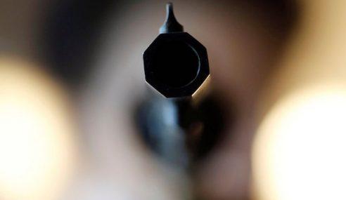 Inkues 3 Lelaki Ditembak Mati Di Batu Arang 13 Disember