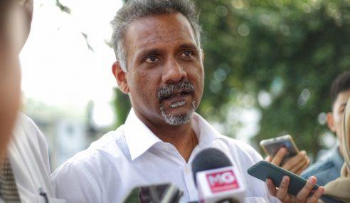 Ramkarpal Minta SPRM Jangan Terpengaruh Cakap Mahathir