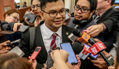 Wan Azizah Rasmi Kongres Atas Kapasiti TPM – Akmal
