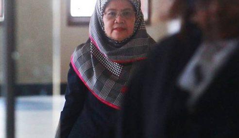 Audit 1MDB: Perakam Suara Dalam Bekas Pensel Ketika Mesyuarat