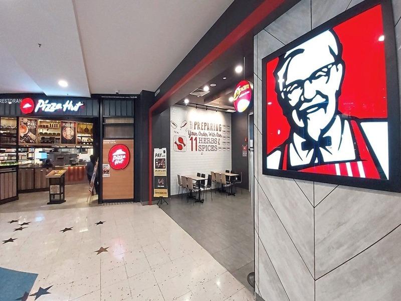 Sumber Dedah QSR Cadang Jual KFC, Pizza Hut RM6 Bilion
