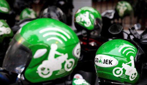 Projek Perintis Bike-Hailing Bermula Januari Depan