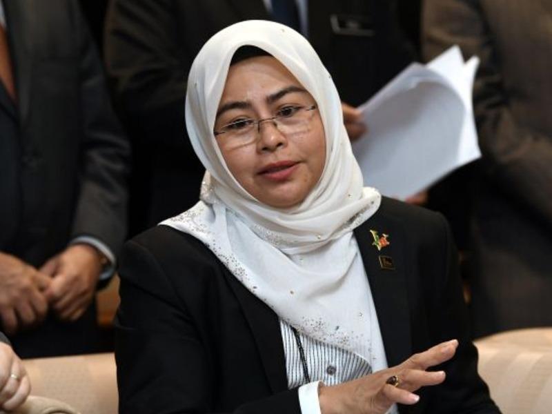 Henti Guna RC, VEP Dalam Kempen PRK Tanjung Piai