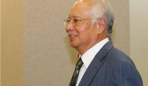 Bincang Projek Di Pejabat Menteri Bukan Kediaman – Najib