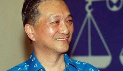 Jeck Seng, Ibarat Cina Jual Barangan Melayu