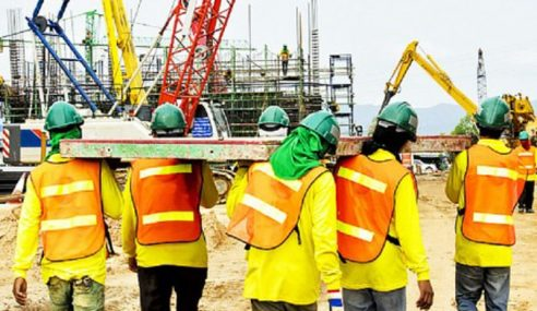Lebih 600,000 Kekosongan Kerja Tidak Diisi