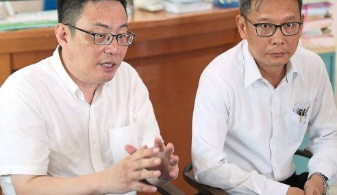 2 ADUN DAP Kembali Sertai Jawatankuasa Parti