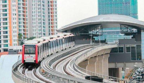 Final Piala Malaysia: Rapid KL Lanjut Operasi LRT, Bas
