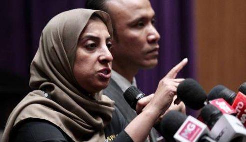 Separuh Penerima Kompaun Dana 1MDB Beri Maklum Balas