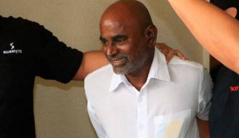 Gunasekaren Minta Bicara Terhadap 1 Lagi Tuduhan LTTE