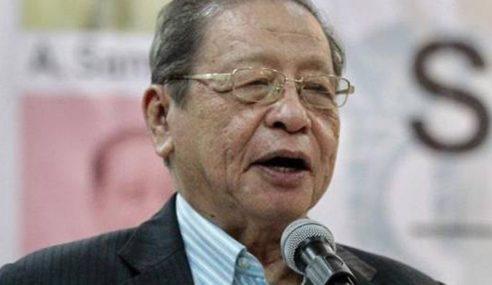 Akui PH Terlebih Berjanji Dalam Manifesto – Kit Siang
