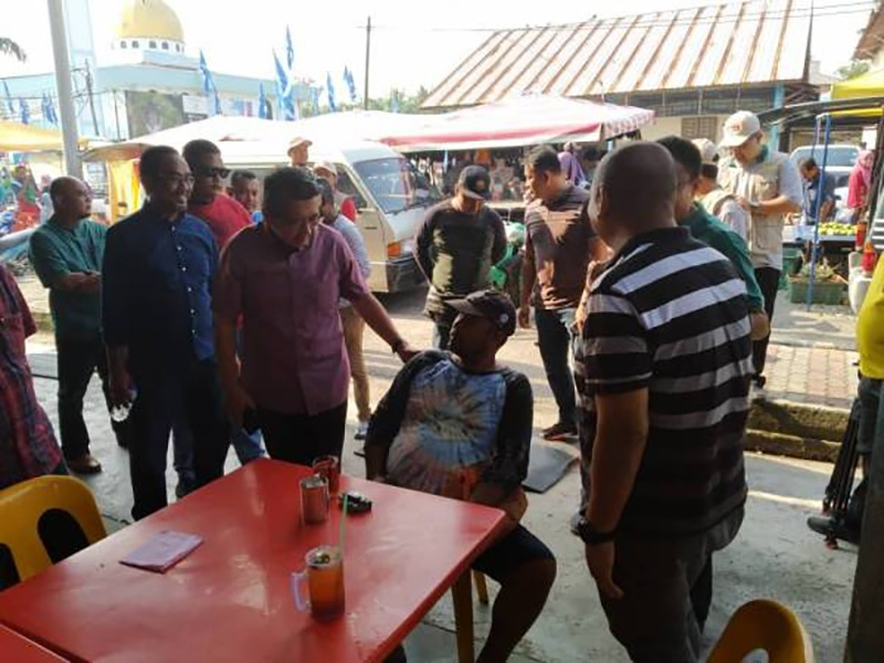 Wang Sagu Hati Nelayan Tanjung Piai Akan Diselesai Segera