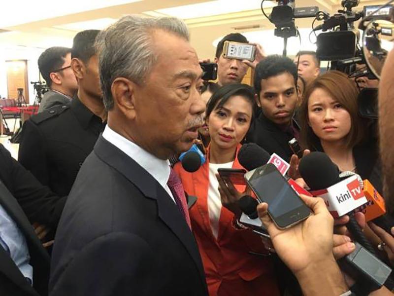 Kerajaan Ambil Serius Dakwaan Malaysia Transit Pengganas