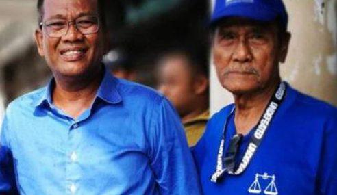 Nash Gamatkan Program Bersarapan Bersama Najib