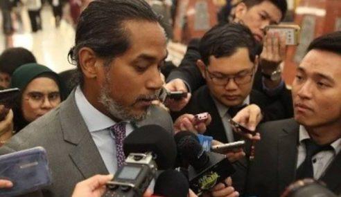 Diperintah Bela Diri Bukan Bermakna Najib Bersalah – Khairy