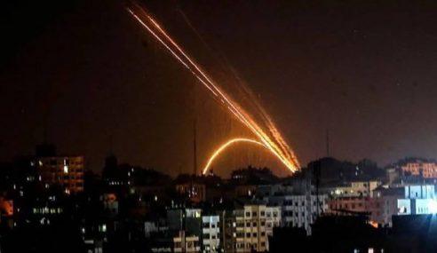 Serangan Israel Ragut 32 Nyawa Di Gaza Sejak Selasa