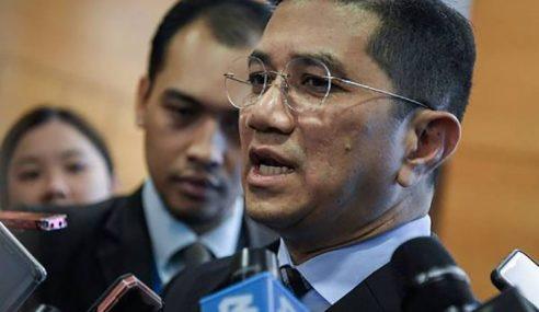 PKR Masih Tunggu Penjelasan Azmin, Tiada Tindakan Disiplin