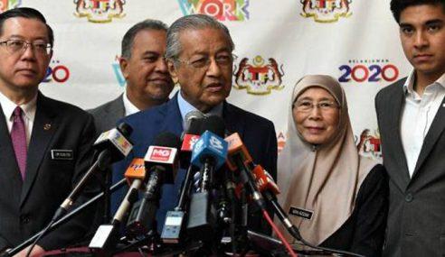 Kerajaan Peruntuk RM6.5 Bilion Wujudkan Peluang Kerja