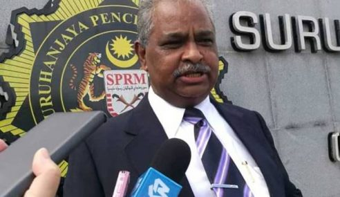Siapa Taja Pengangkutan Udara Mewah Untuk Anwar?