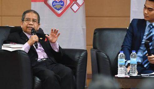 Martabatkan Bahasa Melayu Di Universiti – Awang Sariyan