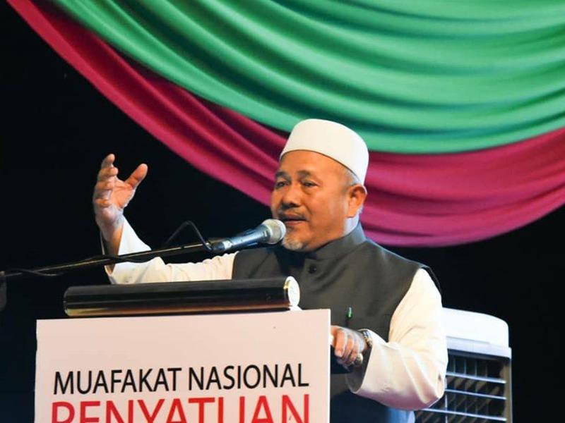PRK Pilih Wakil Rakyat, Bukan Imam Solat – Tuan Ibrahim