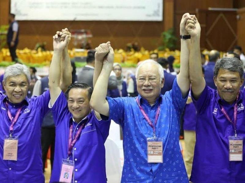 Tanjung Piai: Referendum Rakyat
