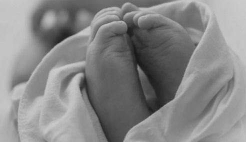 Bayi Mangsa Termuda Meninggal Dunia Akibat Covid-19