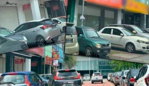 Sindiket Tipu Pelaburan: Cyberjaya Ibarat 'Chinatown'