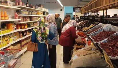 KPDNHEP Tolak Dakwaan Kempen BMF Turunkan Harga Barang