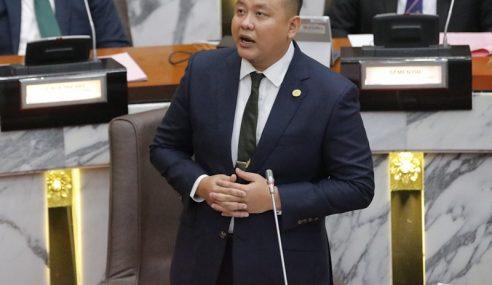 Sidang DUN Selangor Tegang Isu Mansuh PTPTN