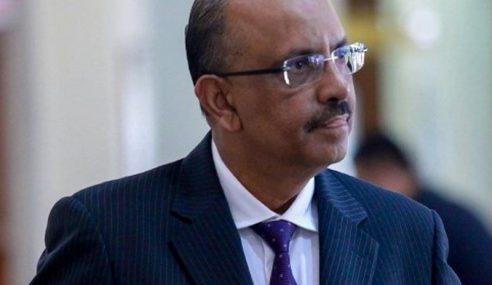 Najib Tak Puas Hati Laporan Audit 1MDB – Ali Hamsa