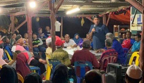 Tok Mat Hanya Bergurau Jangka Mahathir Bubar Parlimen