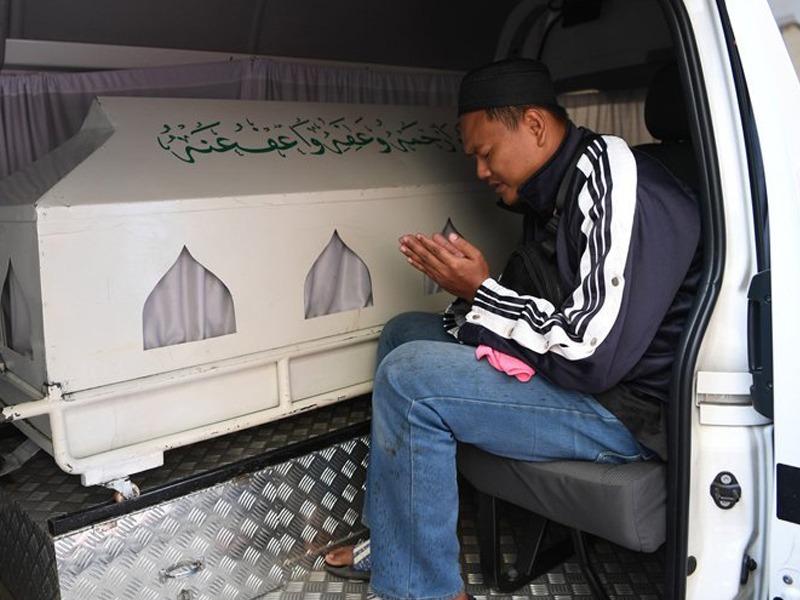 Gaduh Akibat Cemburu Dipercayai Punca Pelajar Tahfiz Maut