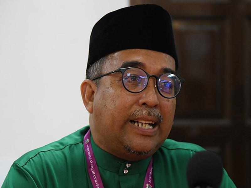 Berjasa Dakwa PAS, UMNO Tak Panggil Bincang Letak Calon