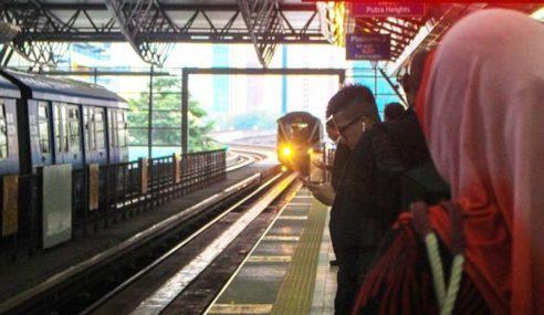 Sistem LRT Atau MRT Untuk RTS Johor Bahru-Singapura?