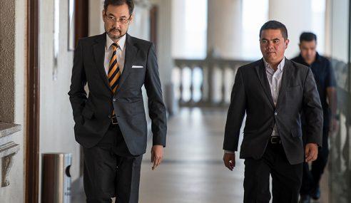 1MDB: Nik Faisal Diambil Bekerja Daripada Syarikat Jho Low