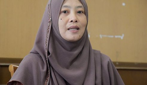 Isteri Amri Saman Polis, Kerajaan Berhubung Siasatan Kehilangan