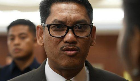 MB Perak Minta Najib Tak 'Sibuk' Isu MAPS
