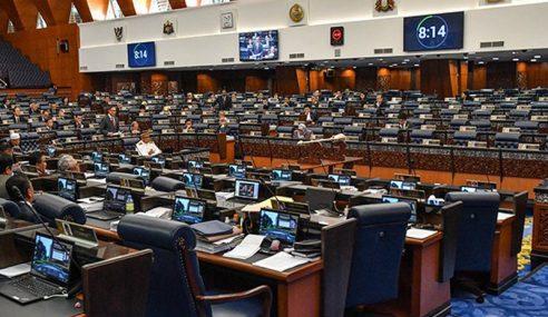Sidang Dewan Rakyat Tertangguh Lagi Akibat Tak Cukup Korum