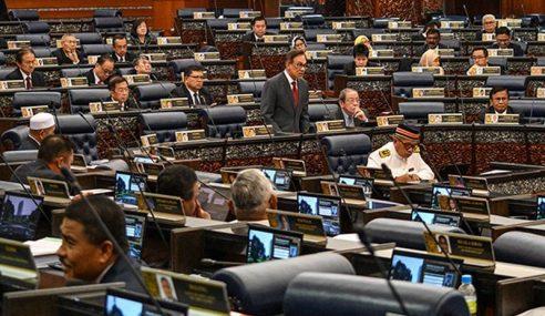 Semua Ahli Parlimen Wajib Isytihar Harta Menjelang 5 Disember
