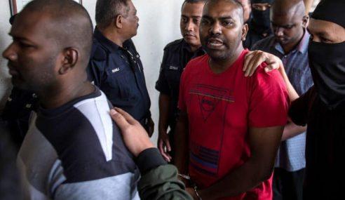 LTTE: ADUN Gadek Kemuka Surat Representasi Kepada Tommy