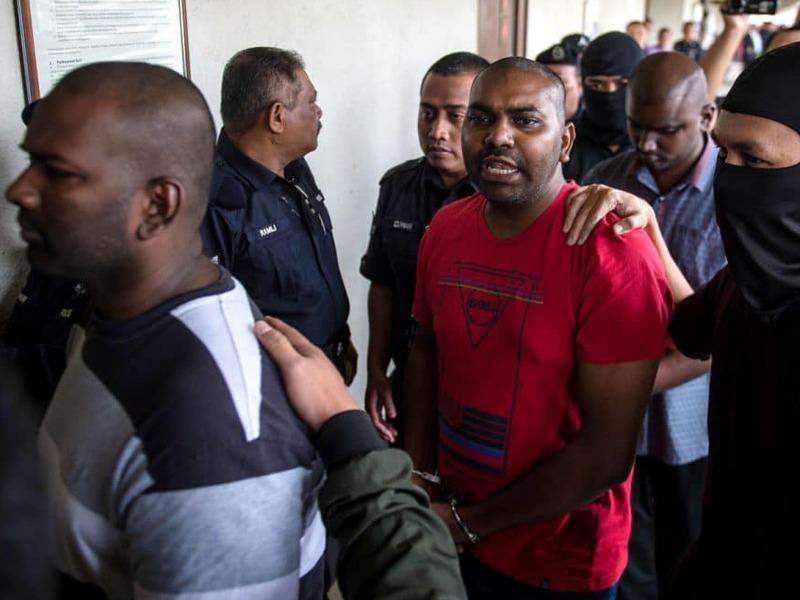 LTTE: Mahkamah Tinggi Tiada Kuasa Isu Jamin G Saminathan