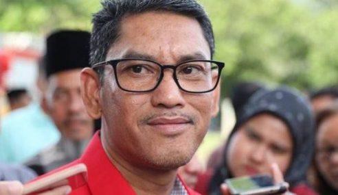 Terima Kasih Menteri Besar Perak…