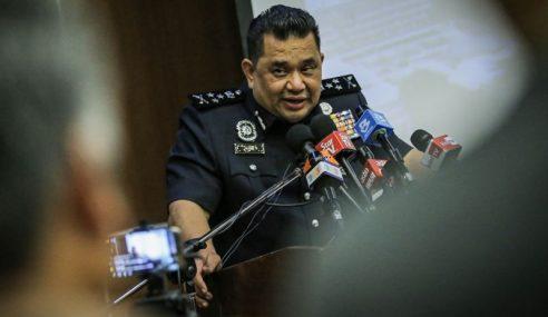 Polis, Peguam Negara Bincang Nasib 3 kes Berkait Ahli Politik
