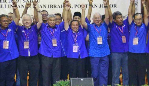 Kemenangan BN Mimpi Ngeri Untuk PH