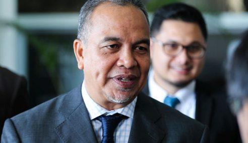 Pindah GLC Ke JPM Bukan Kukuh Kuasa Mahathir – Amiruddin