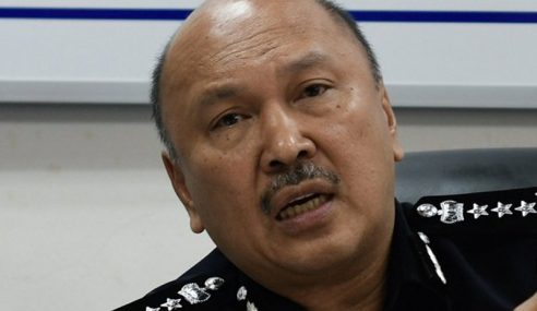 Mohon Permit Kempen Rumah Ke Rumah Mudah – Polis