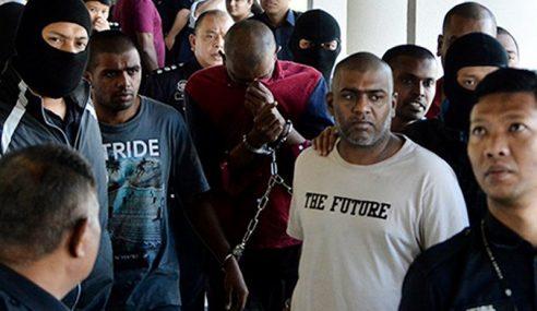 LTTE: Simpati Pada Anggota, Pegawai Polis – Najib