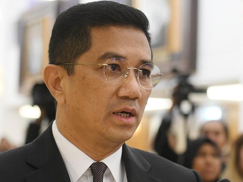 PKR Sarawak Kecewa Azmin Dibatal Jadi Perasmi Kongres