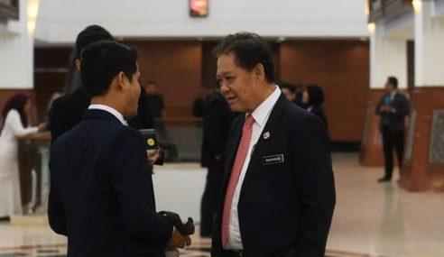 Menteri Nafi Gelar Jurugambar 'Bodoh', 'Sampah'